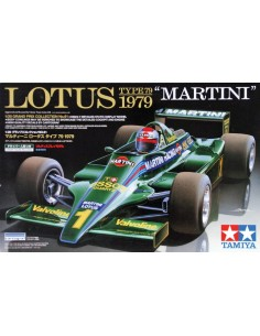 "Lotus Type 79 1979 ""Martini"" F1"