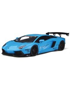LB Works Lamborghini Aventador