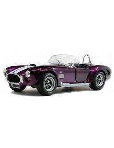 A/C COBRA 427 MKII Purple 1965