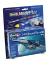 F-14 D Super Tomcat Model Set