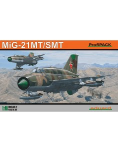 Mig-21SMT Profipack edition