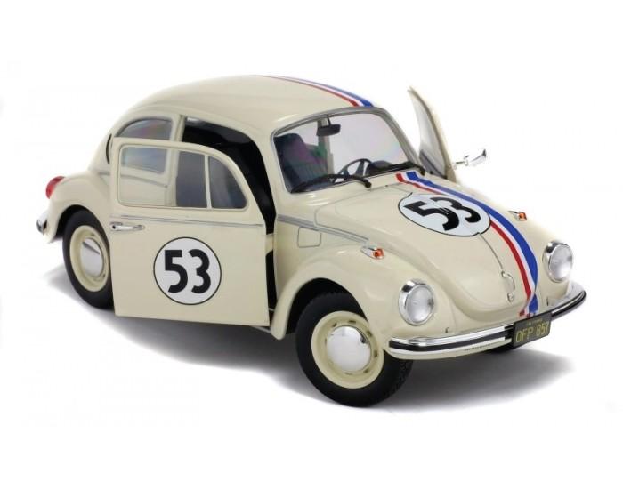 """VW BEETLE """"RACER 53"""""""