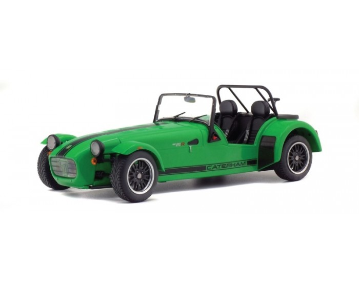 CATERHAM SEVEN 275R GREEN
