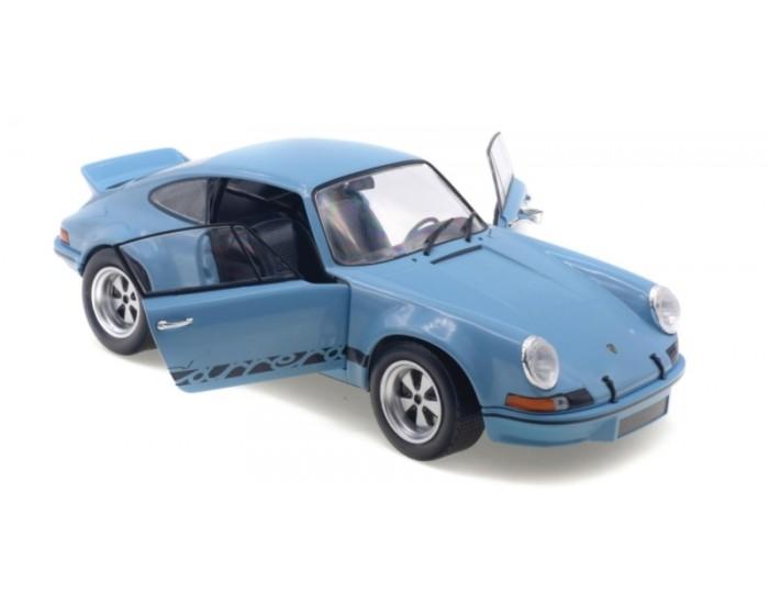 PORSCHE 911 RSR 2.8 1974