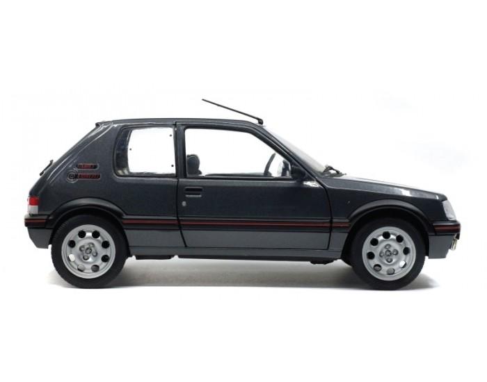 PEUGEOT 205 GTI PHASE 2 1990