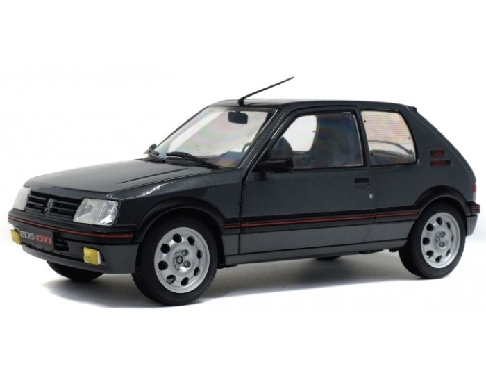 PEUGEOT 205 GTI PHASE 2 1990