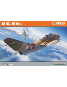 MIG-15 bis - Profipack edition