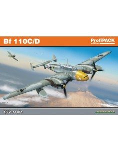 BF 110C/D - Profipack edition