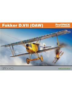 Fokker D.VII - ProfiPack Edition