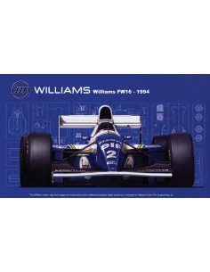 Williams FW16 - 1994