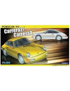 Porsche Carrera 2 / Carrera 4