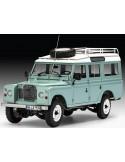 Land Rover Series III LWB Station Wagon