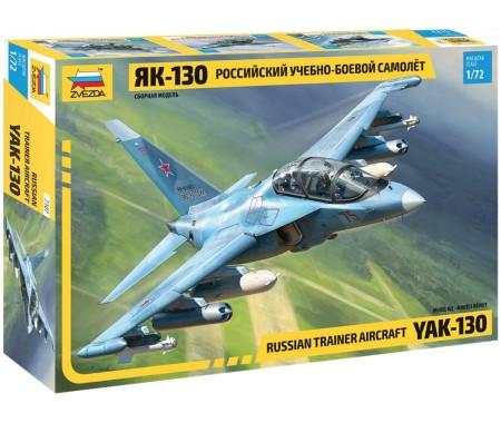YAK-130 Russian