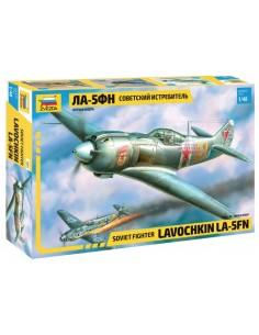 Lavochin LA-5FN