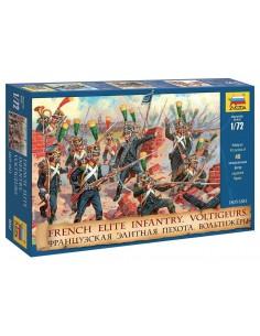French Elite Infantry - Voltigeurs
