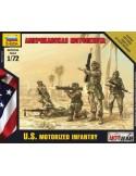 U.S. Mechanized Infantry