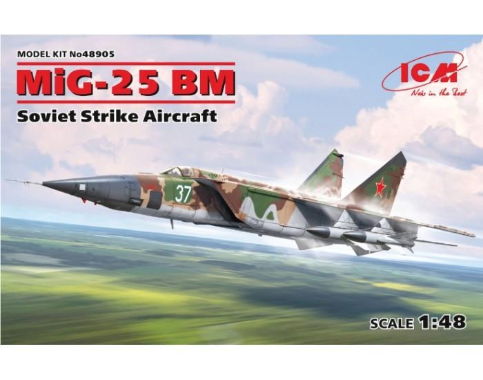 MiG-25 BM