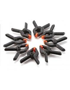 Revell - 39070 - Model Clamps (Clipes/molas de modelismo)  - Hobby Sector