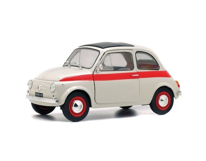 Fiat 500 Nuova 500 Sport