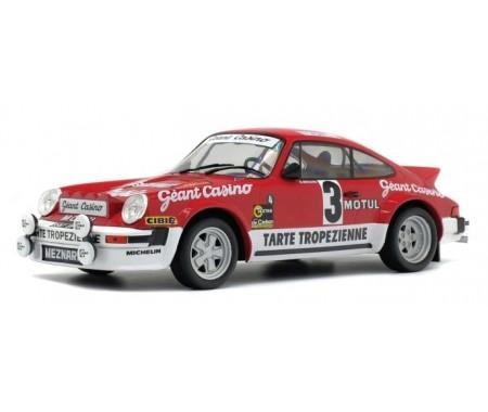 PORSCHE 911 SC GR4