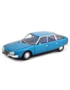 Citroen CX 1974
