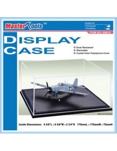 Vitrine para Aircraft / Military Vehicle 1/72