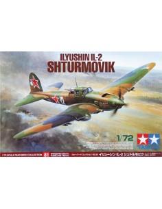 Ilyushin IL-2 Shturmovik