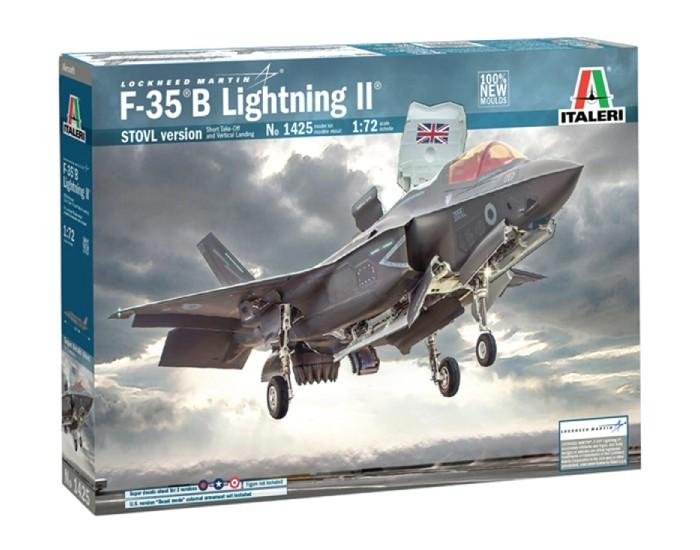F-35 B Lightning II