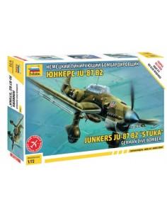"Junkers JU-87 B2 ""STUKA"""