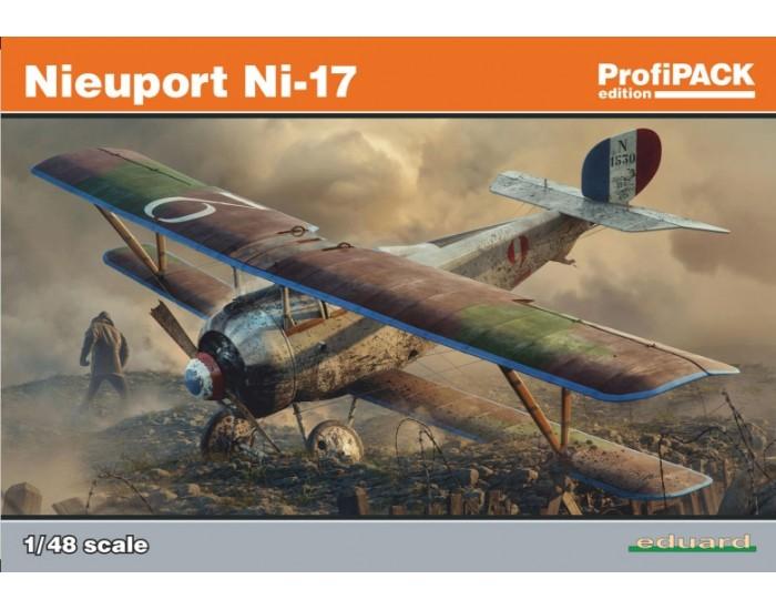 Nieuport NI-17 - Profipack Edition