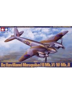 De Havilland Mosquito FB.MkI II