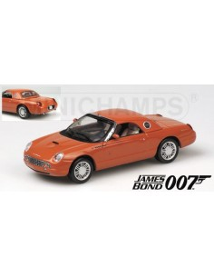FORD THUNDERBIRD - JAMES BOND - 2002 - ´DIE AN OTHER DAY´