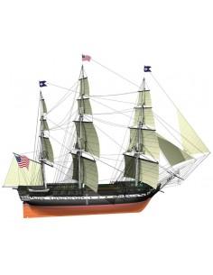 USS Constituion