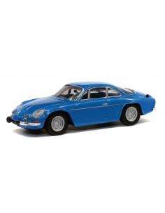 Solido - S4304800 - ALPINE A110 1973  - Hobby Sector
