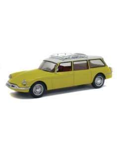 CITROEN DS19 BREAK 1960