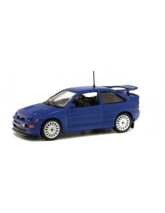 Solido - S4303700 - FORD ESCORT RS COSWORTH 1992  - Hobby Sector