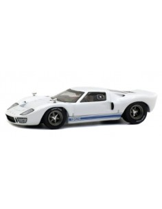 Solido - S4303200 - FORD GT40 1966  - Hobby Sector