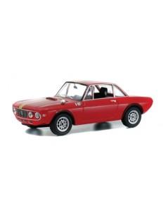 Solido - S4304100 - Lancia Fulvia 1972  - Hobby Sector