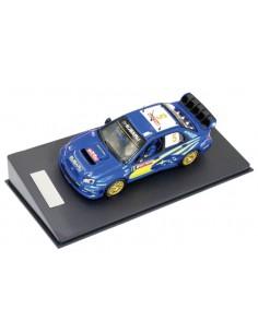 Subaru Impreza WRC 2005 Rally Japan - Prodrive Limited Edition