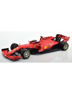 Ferrari F1 SF90 2019 - Sebastian Vettel