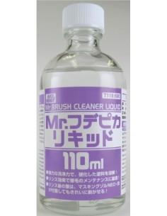 Mr. Brush Cleaner Liquid 110ml