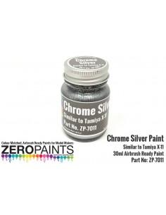 Chrome Silver 30ml
