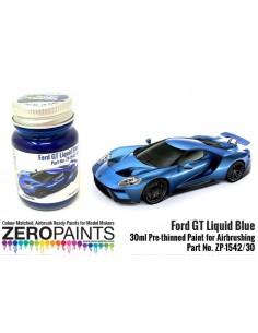 Ford GT Liquid Blue 30ml