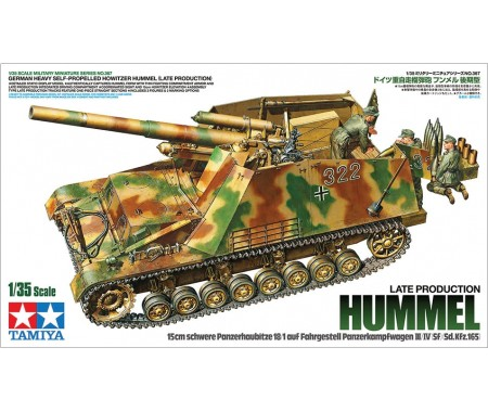 Hummel Late Production
