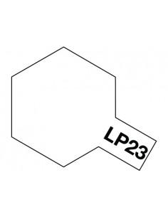 LP-23 Flat Clear 10ml Tinta Lacquer