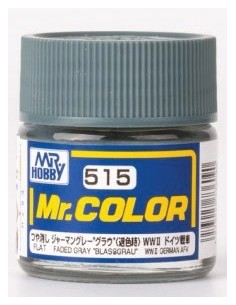 "C515 Faded Gray ""Blassgrau"" - 10ml Tinta Lacquer"