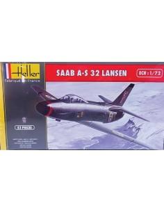 Saab A-S 32 Lansen