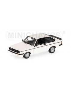 FORD ESCORT RS2000 - 1976 - WHITE