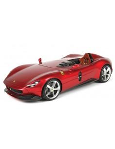 Ferrari ICONA SP1 Rosso Magna