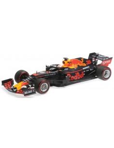 Red Bull Honda RB15 Max Verstappen - F1 2019